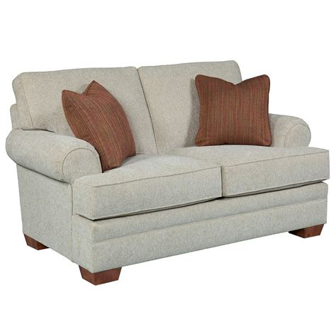 Broyhill 6608 1 Landon Loveseat Discount Furniture At