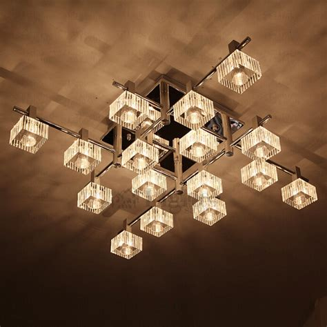 Modern Ceiling Light For Dining Room