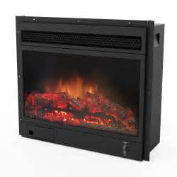 Fireplace Insert Electric Sonax E 0001 Epf Electric Fireplace Insert At Atg Stores