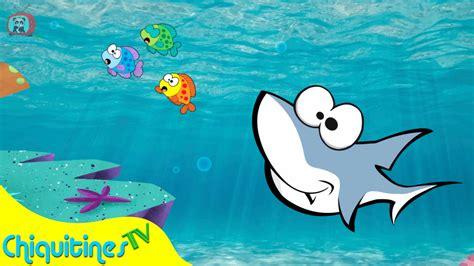 imagenes niños nadando un tibur 243 n canci 243 n infantil beb 233 tibur 243 n youtube