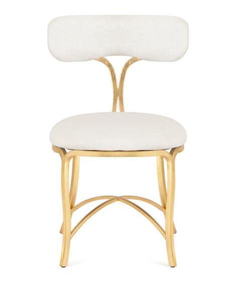 Cynthia Rowley Chairs by Cynthia Rowley For Furniture Swanson Sheepskin Side