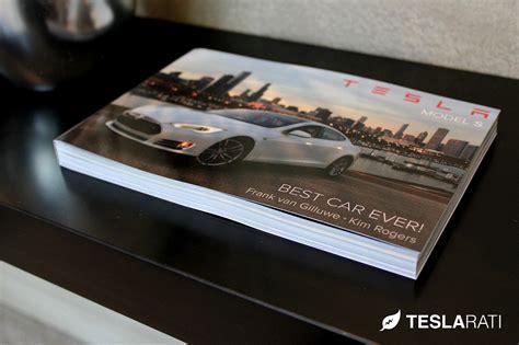 Best Tesla Book Review Tesla Model S Best Car