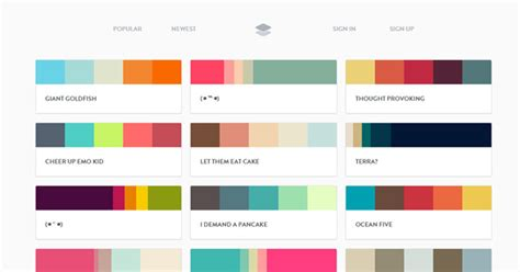 tips  ui design colors  color matching techniques