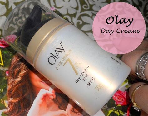 Olay Total Effect Gentle Day olay total effects 7 in one day spf 15 review and price