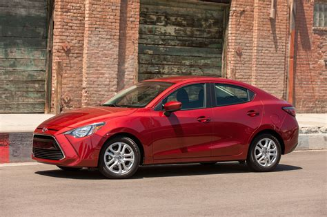 scion r 2016 scion ia reviews and rating motor trend