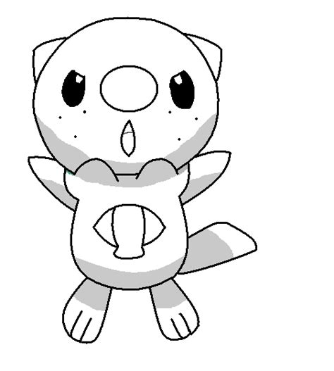 coloring pages of pokemon oshawott drawings of pokemon landorus images pokemon images