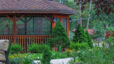 shadow mountain lodge and cabins reviews photos rates