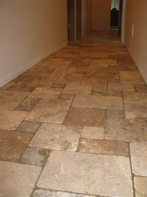 travertine bathroom floor floors tile bend oregon brian stephens tile inc