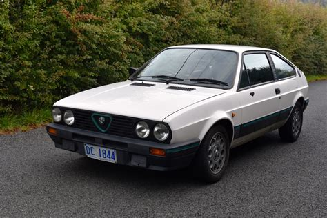 Alfa Romeo Sprint by Driving A Car Fast The Alfa Romeo Sprint And The