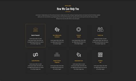 bootstrap templates for lawyers lawyer bootstrap template id 300111925 from bootstrap