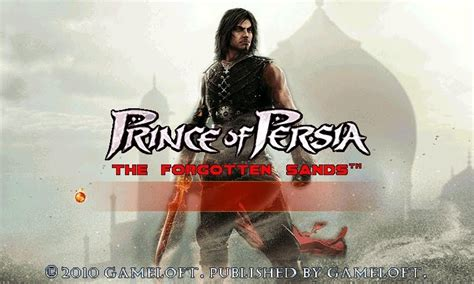 prince of the forgotten sands apk free prince of the forgotten sands pro apk for android getjar