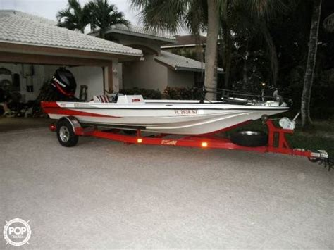 bass boat in storm storm boats for sale moreboats