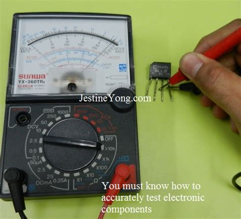 how to check mobile phone resistor how to test cell phone capacitor 28 images how to check resistor with analog multimeter 28