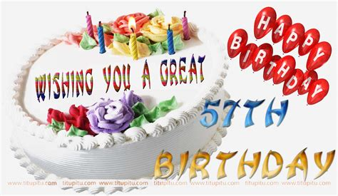Happy Birthday Sms And Wishes 57th Birthday Images Wishes Sms And Wallpapers Haryanvi