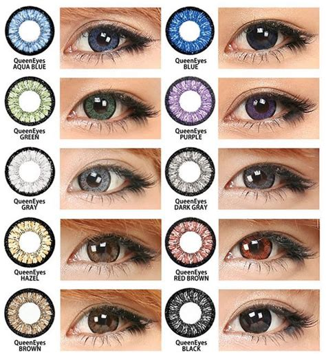 best color contacts for dark brown eyes color contacts for dark eyes contacts pinterest