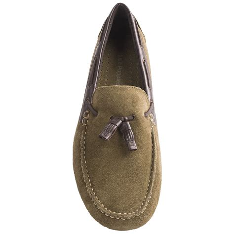 hush puppies moccasins hush puppies monaco moccasins for 6727j save 69