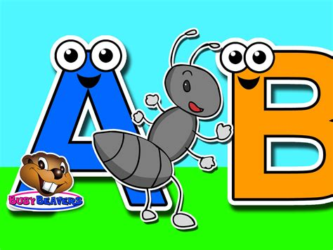 animal phonics song easy alphabet phonics video  kids teach toddlers baby learning song
