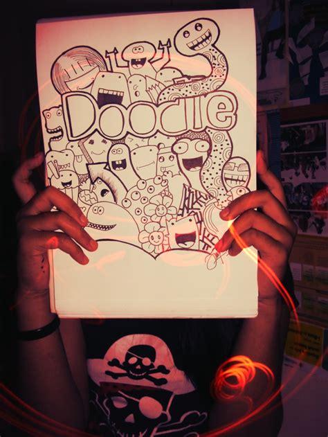 doodle nama dian ayo belajar doodle tutorial