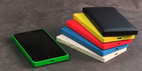 Hp Nokia X Family nokia announces drop in networks profit