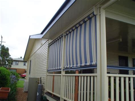 Exterior Canvas Awnings by Bob Power Canvas Awnings Blinds Toowoomba Nj S Bob