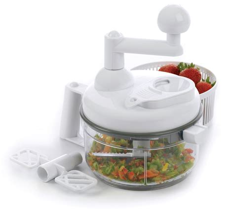 vegetables chopper progressive manual food chopper and salsa maker leafy
