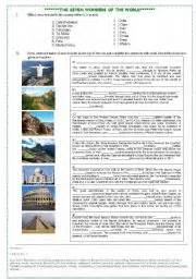 Marvels Of The World Essay by Essay On Seven Wonders Of The World Report574 Web Fc2