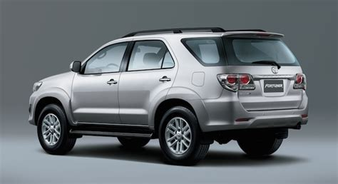 Toyota Fortuner Diesel Consumption Toyota Fortuner 3 0 V Dsl 4x4 At 2016 Specs Autodeal