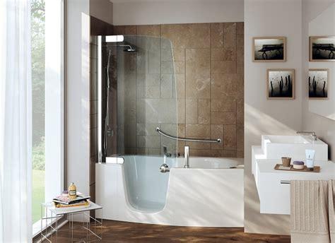 bagni con vasca e doccia combinati con vasca e doccia le migliori soluzioni per il