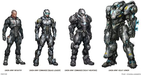 battle suit some interesting battle suits by scarlighter on deviantart