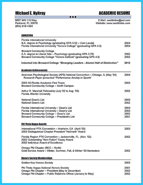 Cable Technician Resume by How To Make Cable Technician Resume That Is Really