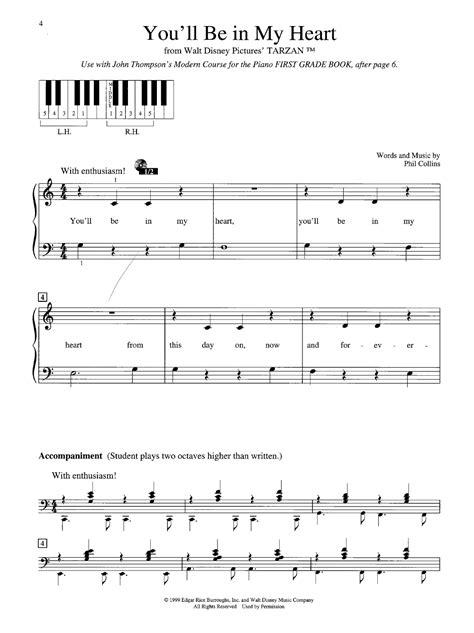 Buku Piano Thompson S Modern Course For Piano 3rd Grade thompson s modern course for the piano popu j w