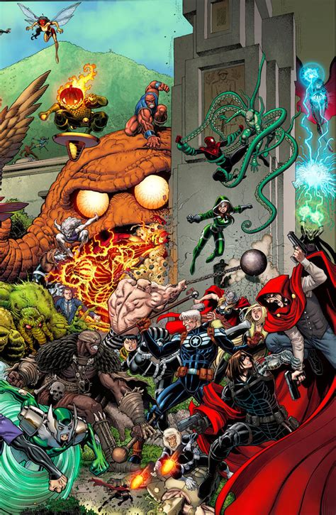 avengers standoff avengers standoff omega 1 preview