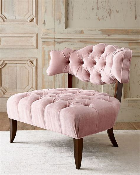 best 25 pink chairs ideas on pink velvet
