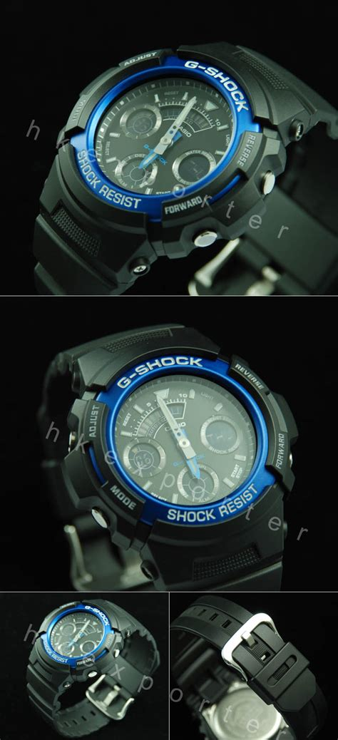 Casio G Shock Aw 591 2a Original casio g shock digital analog aw 591 2a aw 591 2a golden8ts