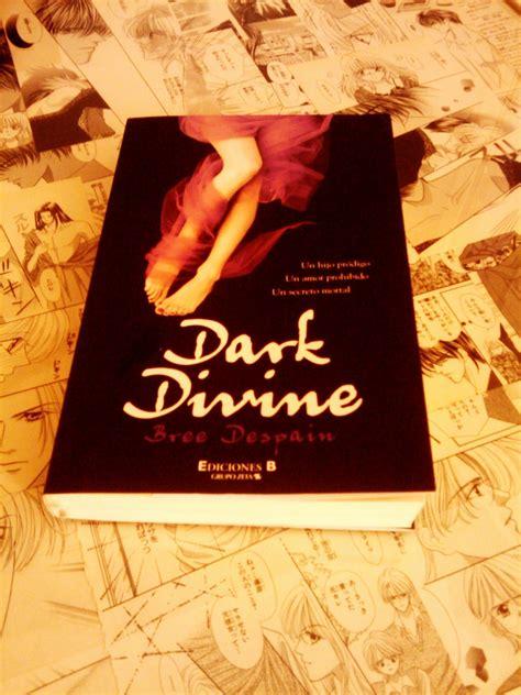 libro xiii tome 18 libro g 233 nica libro recibido y devorado quot dark divine quot de bree despain