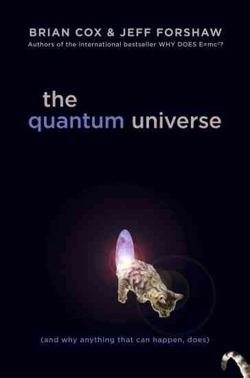 the cooperating universe how nature creates complexity books the quantum universe something strange is afoot science