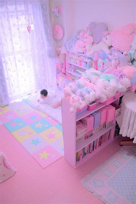 kawaii bedroom 25 best ideas about kawaii room on pinterest kawaii