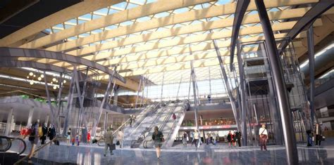 Scandinavian Home by Our Spruce Panels At Oslo Airport Novatop Syst 233 M