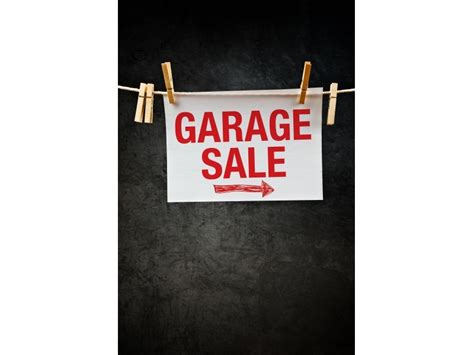 Garage Sales Largo Fl by Community Garage Sale Coming Up In Largo Patch
