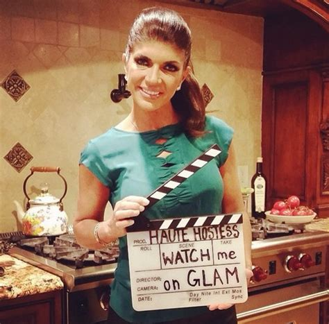 thrresa in prison update teresa giudice s home not raided by federal agents