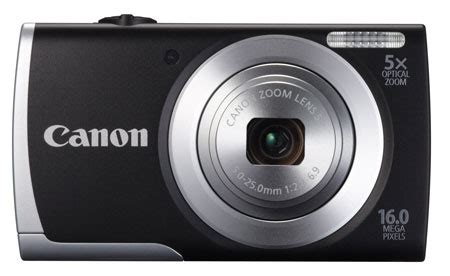 Kamera Digital Canon Ps A2500 canon powershot a2500 reviews and ratings techspot