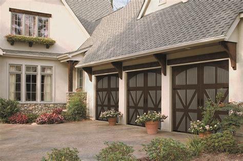 amarr garage doors classica santiago design  closed