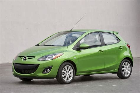 mazda review specs pictures mpg price