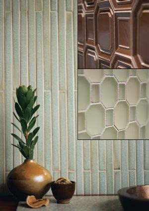 28 best images about bamboo glass tiles on