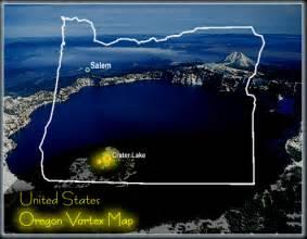 oregon vortex map vortexes in oregon oregon vortex map
