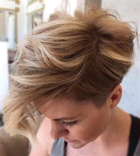bang spike haircut 17 images about hairstyles on pinterest short blonde