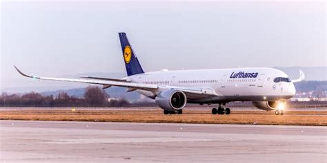 United Airlines American Airlines lufthansa upgrades both india munich routes to newest gen