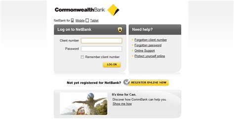 comm bank netbank login commonwealth bank netbank passwords don t care about