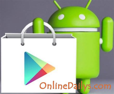 Can T Update Play Store Play Store App Archives Dailys