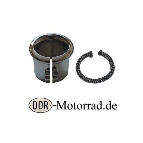 Motorrad Auspuff Pflege by Dichtschnur Wulstschelle Auspuff Awo Ddr Motorrad